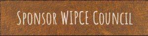 Sponsor WIPCE